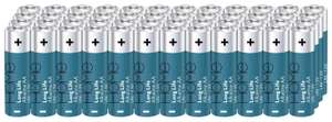 48 x Argos Home AA Ultra Alkaline batteries - £4.99 + free Click and Collect @ Argos