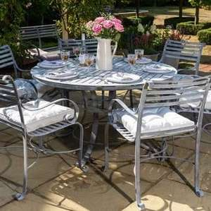 10% off Southwold Garden Furniture with voucher Code @ Harrod Horticultural
