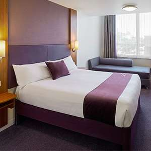 Easter Holidays 3rd April to 19th April - Premier Inn Family rooms for under £35 per night - Full list of locations (see post)