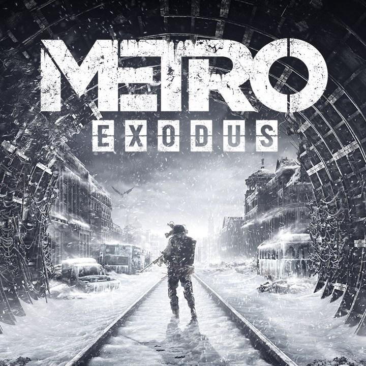 Metro Exodus (Windows) now £16.49 at Microsoft Store
