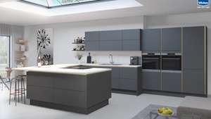 Wickes - 1/3 Off Kitchen Units When You Spend £3,000 (T&C's Apply) - Available In-Store Only