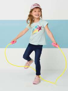 Extra 15% off the up to 50% clearance Sale, children's clothing from £2.97 using Code from Vertbaudet