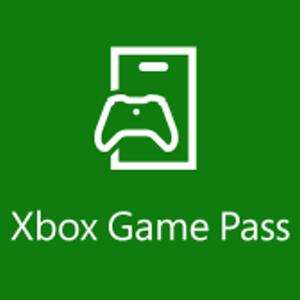 3 Month Xbox Game Pass Xbox One £6.69 @ CDKeys