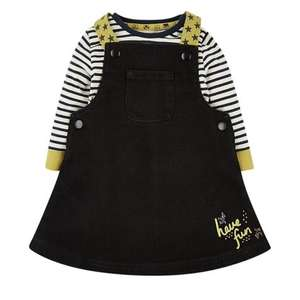 Up to 70% Off Boots Mini Club Clothing Sale - prices from £1.80 @ Boots