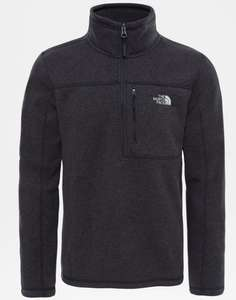 The North Face Sale at e-outdoor e.g. Mens Gordon Lyons Sweater £21.25