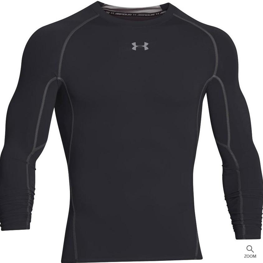UnderArmour HeatGear (Long Sleeve) - £22 @ Go Outdoors