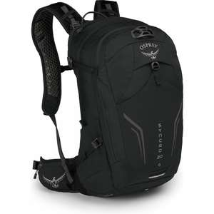 Osprey Syncro 20L 2019 rucksack + free 3L Ultralight drysack £53.99 at Cycle Surgery