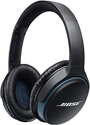 Bose SoundLink Around-Ear Wireless Headphones II Black/White - £109.10 @ Amazon Germany