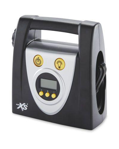 Digital Air Compressor now £12.99 at Aldi