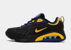 Nike Air Max 200 Trainers £70 @ JD Sports