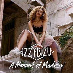 A Moment of Madness Vinyl Izzy Bizu £6.99 + £2.99 NP Sold by DVDMAX-UK and Fulfilled by Amazon