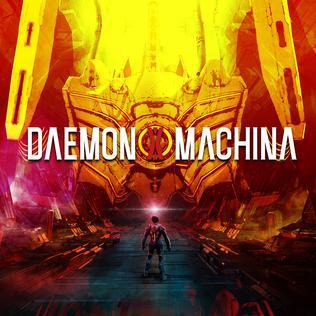 DAEMON X MACHINA pre-order sale (includes pre-order bonus) - £39.99 @ Steam Store