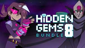 [Steam] Hidden Gems Bundle (10 Games) £2.29 @ Fanatical