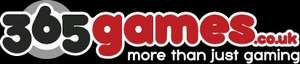 10% off at 365 games (excludes pre-orders)