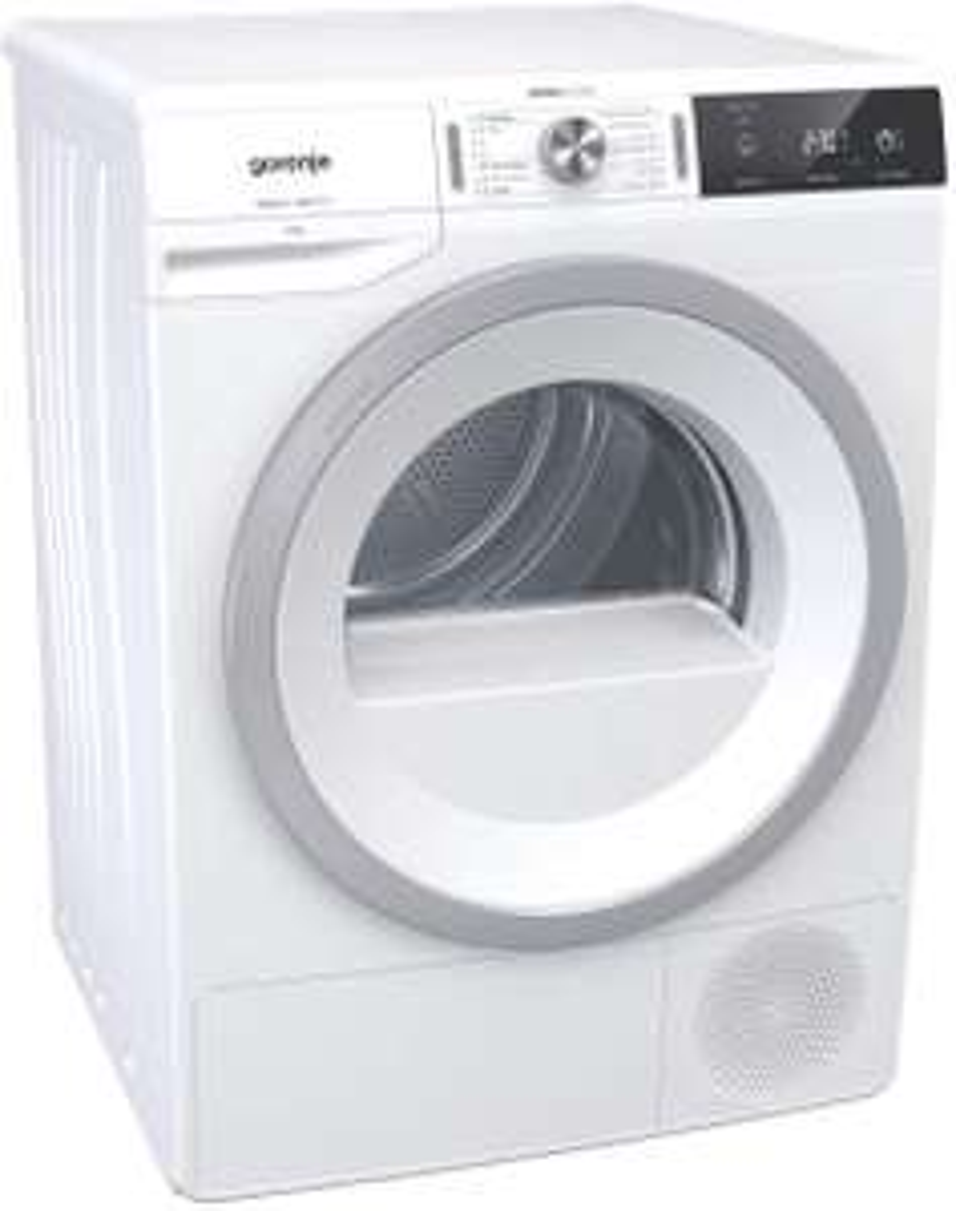 Gorenje DA92IL 9kg Heat Pump Tumble Dryer £300.99 with code @ The Wright Buy Ltd ebay