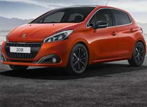 Peugeot 208 1.2 Puretech 82 Signature 5 Door [Start Stop] Pre Reg £9999 @ Eden Motors