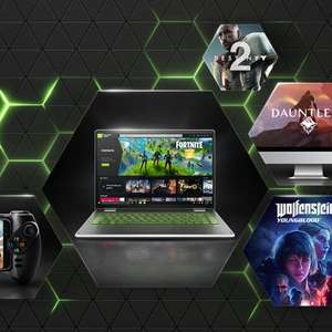 Nvidia Geforce-Now Founders Membership + 90days free £4.99 per month
