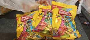 Jelly Babies Tropical 165g bag - 2 for £1.00 @ Farmfoods