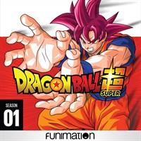 Free Anime: Dragon Ball Super - Season 1 - Microsoft Store - Free