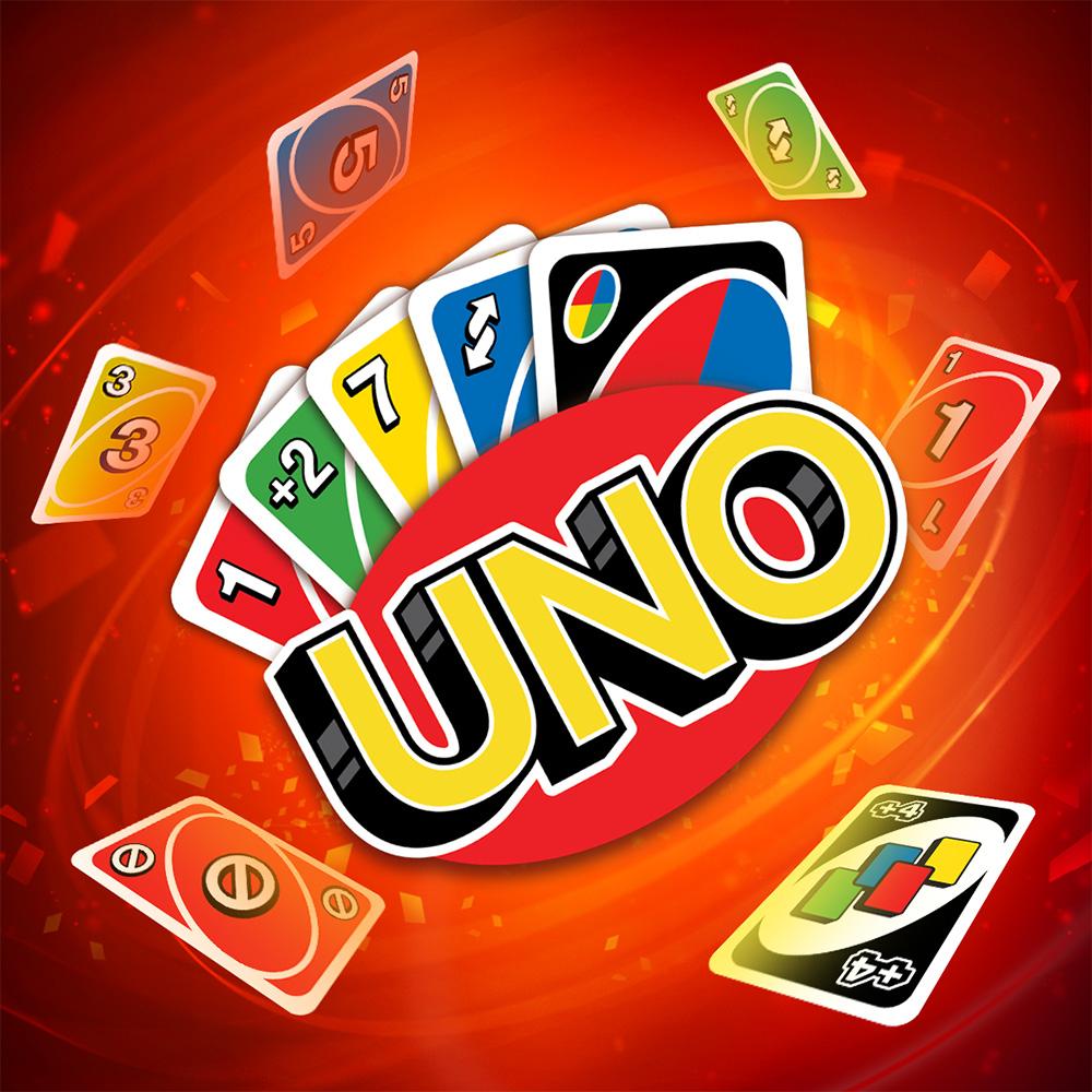 UNO (Nintendo Switch) £2.39 @ Nintendo eShop