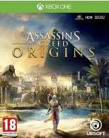 [Xbox One] Assassin's Creed Origins - £9.99 delivered @ go2games