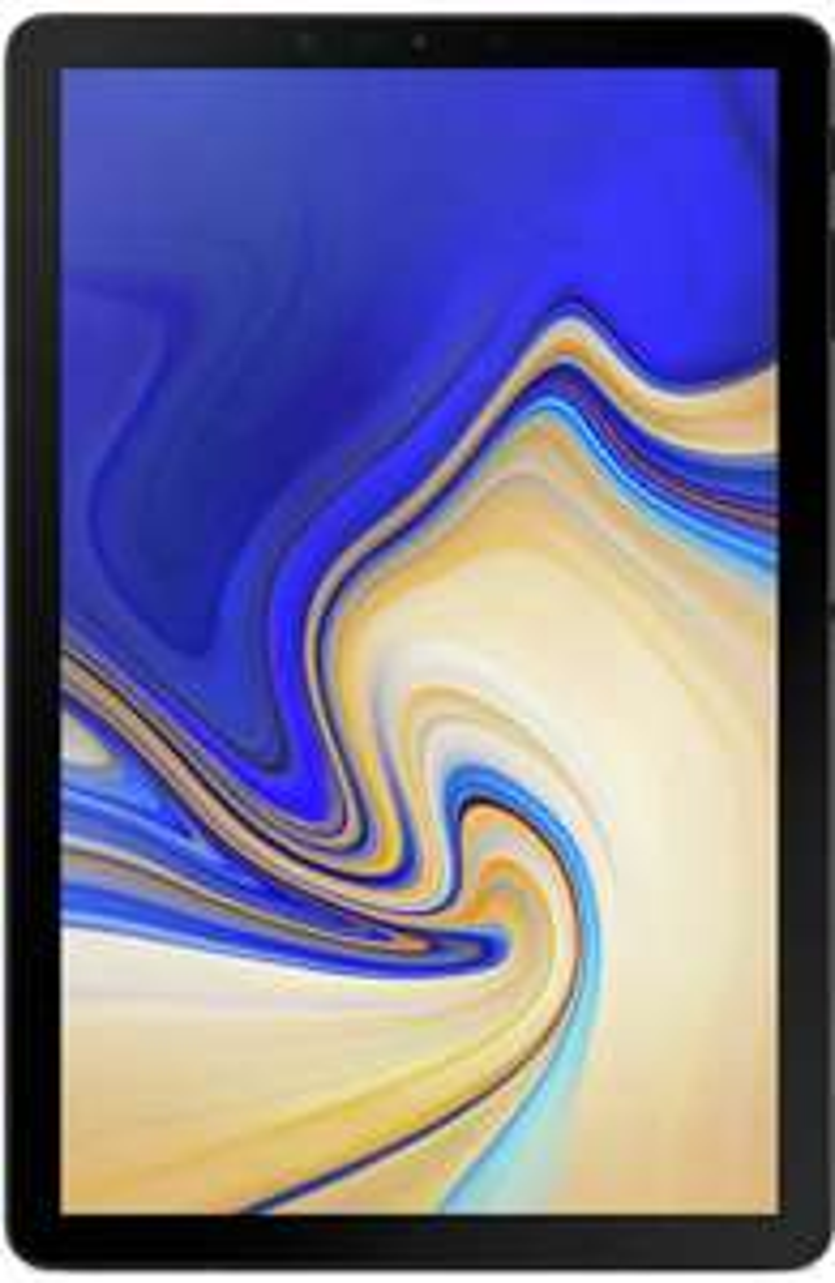 Samsung galaxy tab S4 64GB WiFi 4G Black refurbished excellent - £291.02 (With Code) @ eBay / envirofoneshop
