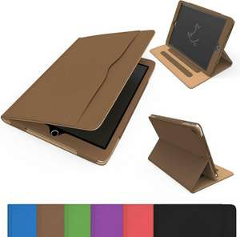 Case for Apple iPad Mini 1 2 3 (Not for iPad Mini 4) Smart Cover Auto Wake/Sleep £1.99 @ Ebay nisparts