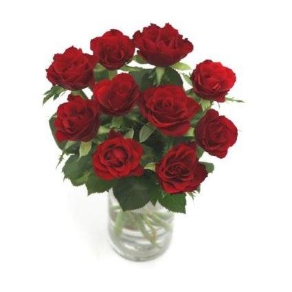 Sainsbury's Sweetheart Roses Bouquet (Colour may vary) £2.50 @ Sainsbury's