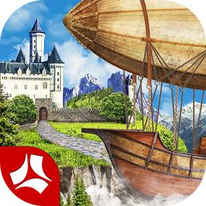 Rescue the Enchanter Game - Was £3.79 Currently Free - 4.7* - 6,504 Reviews - Google Play (Andoid)