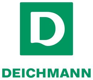 £5 off when you sign up to the newsletter (new customers) @ Deichmann Shoes