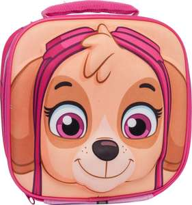 Paw Patrol 'Skye' 3D Lunch Bag - £2.49 + £1.99 delivery @ Deichmann shoes