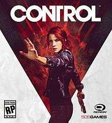 Control on Xbox and playstation £27.99 @ argos