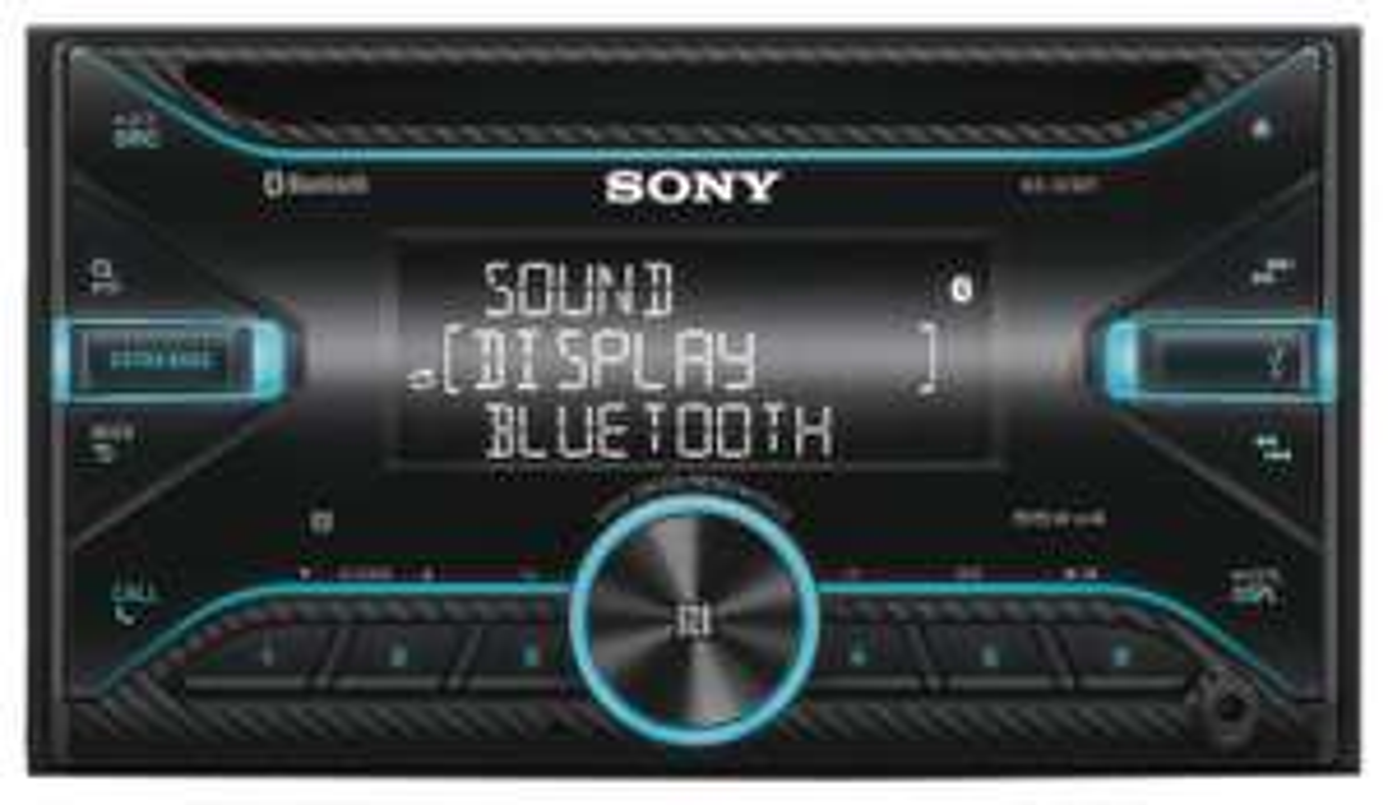 Sony WX920BT Car Stereo with Bluetooth £82.99 Argos