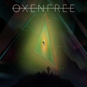 Oxenfree (PS4) £2.49 @ PlayStation Network