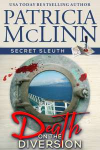 Death on the Diversion (Secret Sleuth Book 1) Kindle Edition free Amazon