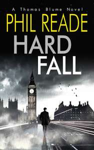 HARD FALL: A Gripping Noir Thriller (Thomas Blume Book 1) free @ Kindle Amazon