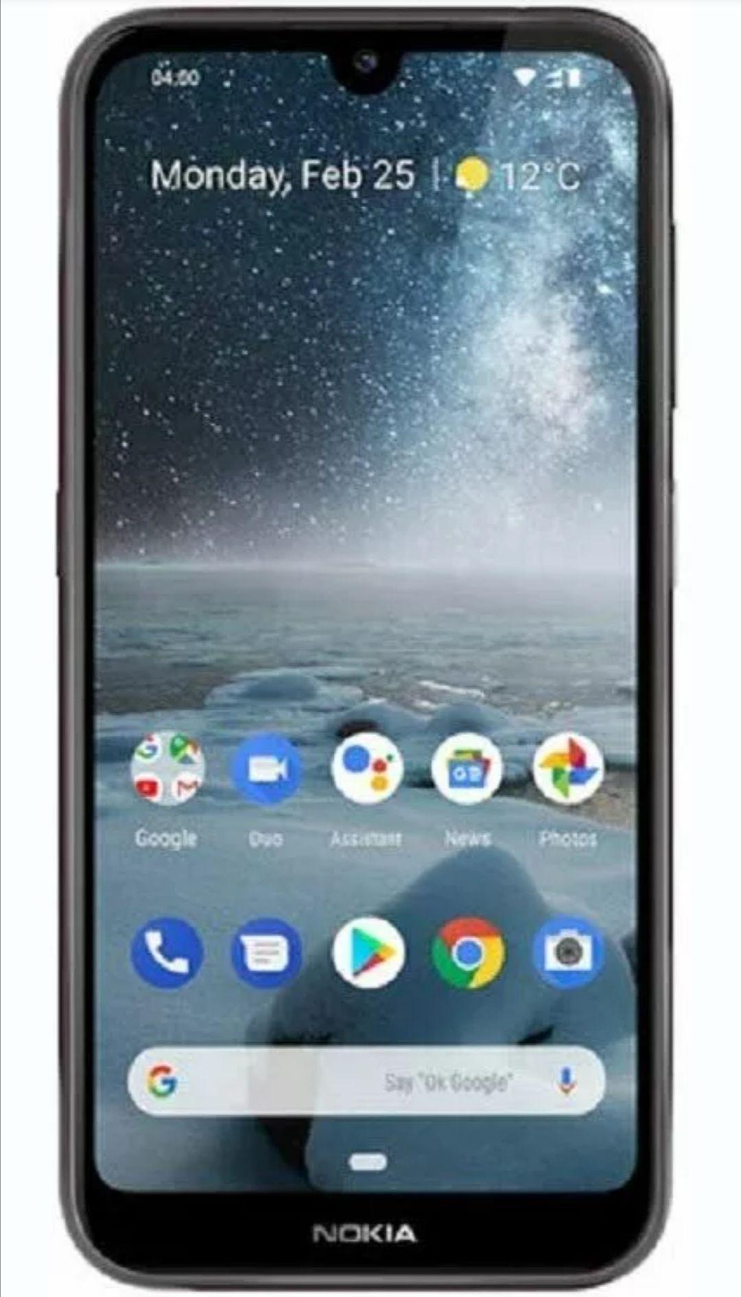 "New Nokia 4.2 Black 5.71"" 16GB Dual SIM LTE Android 9.0 Pie Sim Free Unlocked £85.99 @ Technolec Ebay"