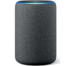 AMAZON Echo (3rd Gen) All Colours + 6 Months Spotify Premium for £64.99 @ Currys PC World