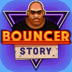 Bouncer Story now FREE at Google Play Store