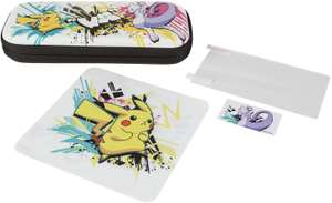 Stealth Nintendo Switch Lite Pokemon Battle Case Kit - £9.99 @ Argos
