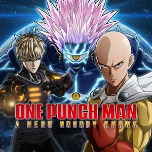 One Punch Man: A Hero Nobody Knows - £29.99 @ IndieGala (Steam key, pre-order bonus included)
