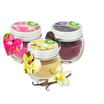Air wick jar candle 25p instore at Sainsburys Leamington Spa