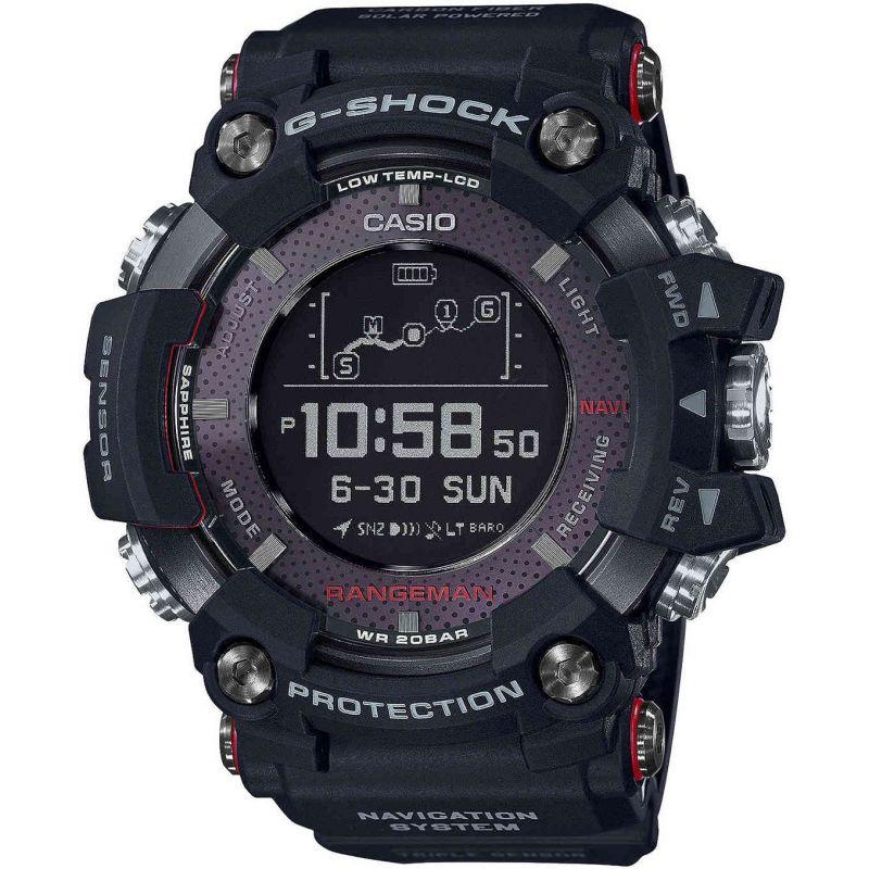 "Casio G-Shock Rangeman (""Rangebeast"") for £509 plus Possible Quidco @ Watch Shop"