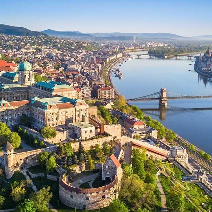 3 night, 4-star Budapest break w/flights & river cruise - £119pp (£238 total) @ Travelzoo (Jetline Holidays)