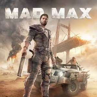 Mad Max (PC) steam key £2.49 at CDKeys