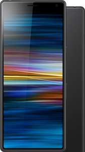 SONY Xperia 10 Slim 64Gb Mobile Phone - O2 24 months for £24 with 12GB Data £576 Total (£8.50pm after cashback) Mobile Phones Direct