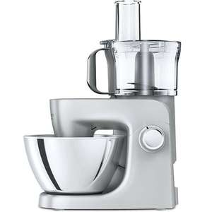 Manufacturer refurbished Kenwood MultiOne Stand mixer in Silver KHH321SI with Food Processor. £111.79 @ Kenwooduk / eBay
