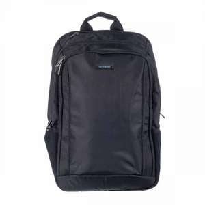 Samsonite Guard It 2 SP Laptop Backpack 15.6 Inch for £24.74 / 17.3 Inch for £26.99 @ Ryman (free click and collect)