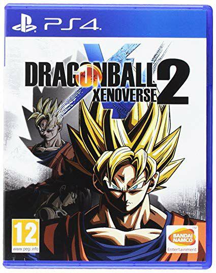Dragon Ball Xenoverse 2 on PS4 for £12.99 @ Argos (Free Collection)