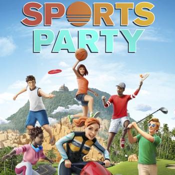 Sports Party for Nintendo Switch (digital) £5.99 @ Nintendo eShop